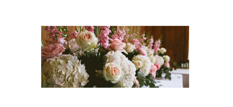 Order flowers online or give us a call to schedule a consultation. Our design experts look forward to working with you.